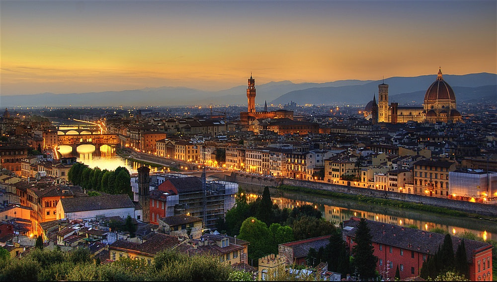 Why You Should Study Abroad in Florence