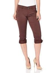 Minimalist Travel Gear Pants Girl