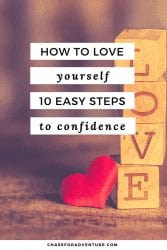 Journey to Self Love