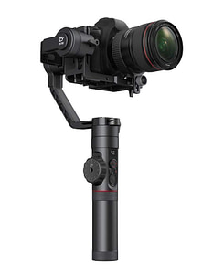 Zhiyun Crane 2 Best Travel Gear