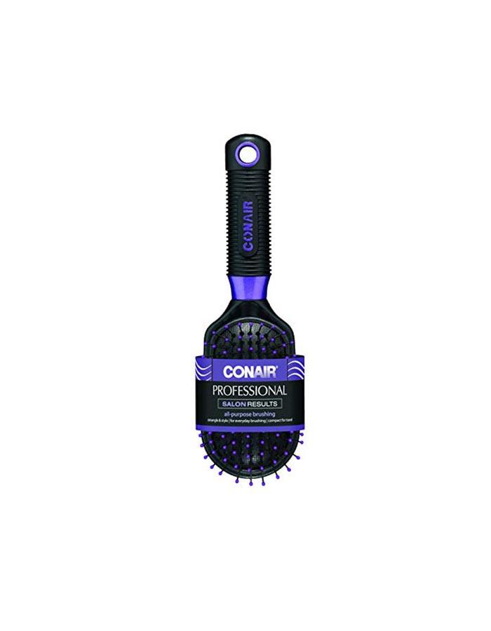 Best Travel Hair Brush