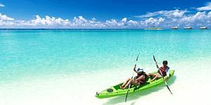 Kayaking in Koh Phi Phi Thailand