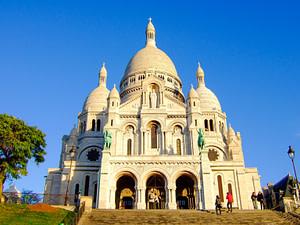 Sacre Coeur: Plan a Trip to Paris on a Budget