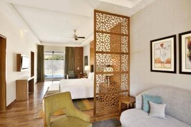 Visiting Pushkar India and staying at the Westin Pushkar Resort and Spa