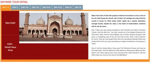 India Someday