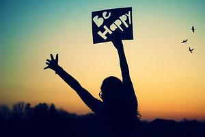 happier healthier life