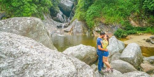 Ha Giang Loop Waterfall