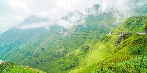 Ha Giang Loop Ma Pi Leng Pass