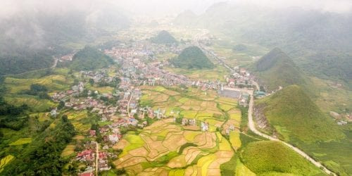 Ha Giang Loop Tam Son