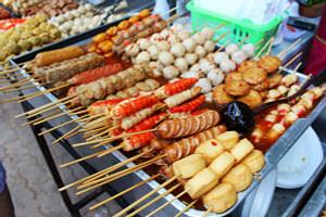 Krabi Street Food